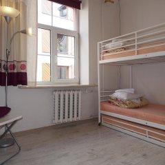 Отель Amber Rooms Номер категории Эконом с 2 отдельными кроватями фото 9