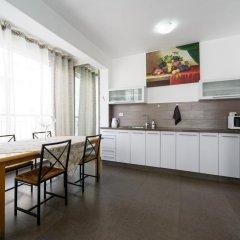 Апартаменты Tel-aviving Apartments Тель-Авив в номере