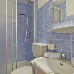 Отель Gästehaus Edinger 2* Стандартный номер с различными типами кроватей фото 5