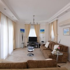 Villa Helios 4* Вилла с различными типами кроватей фото 28