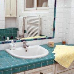 Отель Tina's House Италия, Лечче - отзывы, цены и фото номеров - забронировать отель Tina's House онлайн ванная фото 2