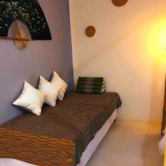 Отель Kantiang Oasis Resort & Spa 3* Номер Делюкс с различными типами кроватей фото 33
