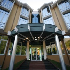 Отель Dajti Park гостиничный бар