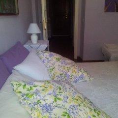 Отель B&b Al Giardino Di Alice 2* Стандартный номер фото 11