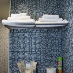 Мини-Отель Каприз Стандартный номер 2 отдельные кровати фото 20