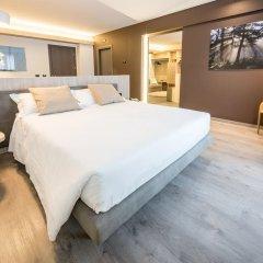 Hotel Fuori le Mura 4* Полулюкс