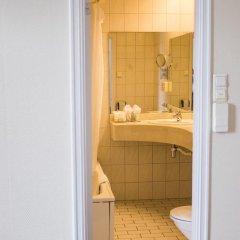 Victoria Hotel 3* Номер Делюкс с различными типами кроватей фото 8