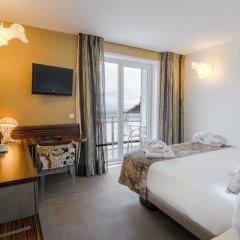 Отель Petit Palace Tamarises 3* Люкс повышенной комфортности с различными типами кроватей фото 4