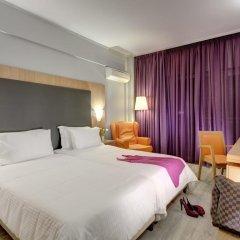 Отель Polis Grand 4* Номер Комфорт