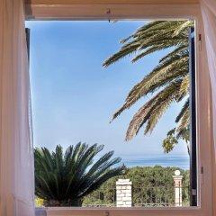 Отель Villa Voula комната для гостей фото 3