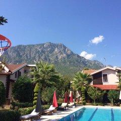 Отель Villa Var Village бассейн фото 3