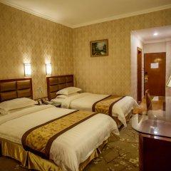 Shenzhen Zhenxing Hotel Шэньчжэнь комната для гостей фото 5