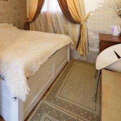 Mini Hotel Mac House Стандартный номер фото 3