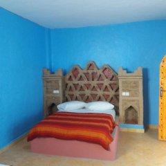 Отель Chez Belkecem Марокко, Мерзуга - отзывы, цены и фото номеров - забронировать отель Chez Belkecem онлайн комната для гостей