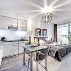Апартаменты Apartinfo Apartments - Sadowa в номере фото 2