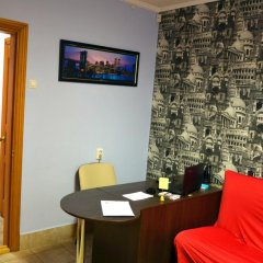 Hostel Legko Pospat Пермь интерьер отеля фото 2