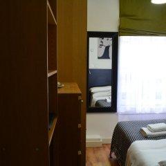Отель Studios 2 Let North Gower 3* Студия с различными типами кроватей фото 8