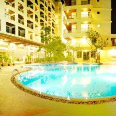 Отель Mike Garden Resort бассейн фото 2