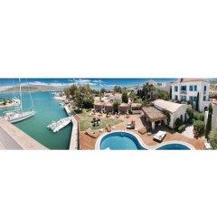 Port Alacati Hotel 3* Стандартный номер фото 4