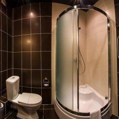 Гостиница Метелица ванная фото 2