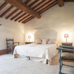 Отель Antico Monastero Santa Maria Inter Angelos Стандартный номер фото 4