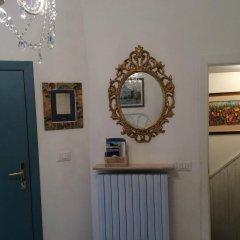 Отель Casa nel Borgo Marinaro di Civitanova Чивитанова-Марке удобства в номере