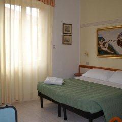 Отель Residenza Parco Fellini Римини комната для гостей