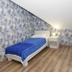 Гостиница La Belle Restoranno-Gostinichny Complex комната для гостей фото 11