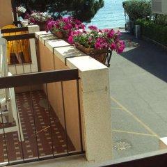 Отель Bellerive Ristorante Albergo 2* Стандартный номер фото 4