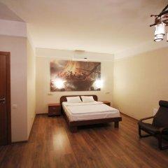 Port Tortuga Отель комната для гостей фото 4