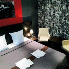 Мини-отель Марфино 2* Улучшенный номер с разными типами кроватей