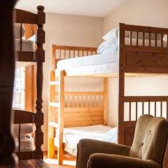 Chambers Of The Boheme - Hostel Кровать в общем номере двухъярусные кровати фото 28