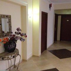 Hotel El Greco Салоники интерьер отеля