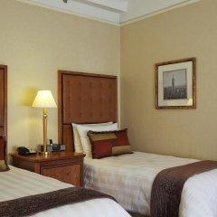 Metro Hotel 3* Стандартный номер с 2 отдельными кроватями фото 2