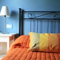 Отель B&B Lo Spigo Аулла удобства в номере фото 2