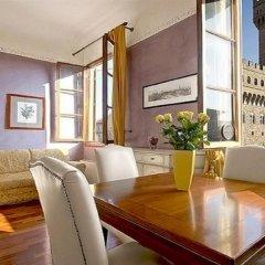 Апартаменты Magic Signoria Apartment Флоренция интерьер отеля