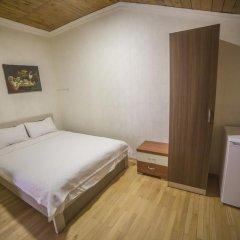 Hirmas Hotel 3* Стандартный номер с двуспальной кроватью фото 5
