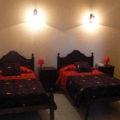 Отель Hospedaria JSF 2* Стандартный номер с различными типами кроватей фото 2
