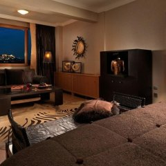 Отель Divani Caravel 5* Представительский люкс с разными типами кроватей