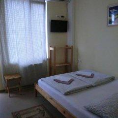 Гостевой Дом Олимпийский Парк 3* Стандартный номер двуспальная кровать фото 9