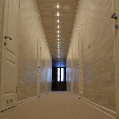 Хостел Казанское Подворье Кровать в женском общем номере с двухъярусной кроватью фото 12
