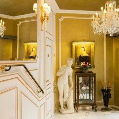 Отель Académie Hôtel Saint Germain Франция, Париж - отзывы, цены и фото номеров - забронировать отель Académie Hôtel Saint Germain онлайн интерьер отеля фото 3