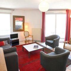 Отель Appart Ambiance - Turbil Франция, Лион - отзывы, цены и фото номеров - забронировать отель Appart Ambiance - Turbil онлайн комната для гостей фото 5