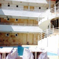 Kocak Hotel Турция, Памуккале - отзывы, цены и фото номеров - забронировать отель Kocak Hotel онлайн бассейн