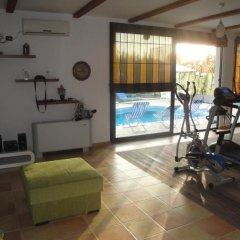 Отель Durazzo Resort & Spa фитнесс-зал