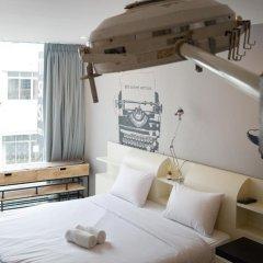 Отель The Secret Service Bed And Breakfast детские мероприятия фото 2