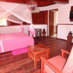 Отель Edena Kely комната для гостей фото 2