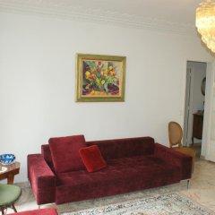 Отель Temple - Le Marais Apartment Франция, Париж - отзывы, цены и фото номеров - забронировать отель Temple - Le Marais Apartment онлайн комната для гостей фото 3