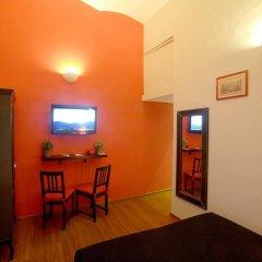 Отель La Residenza DellAngelo 3* Стандартный номер с двуспальной кроватью
