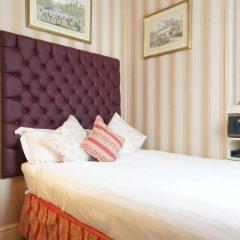 The Leonard Hotel 4* Стандартный номер с различными типами кроватей фото 5